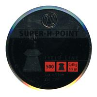 RWS Super H Point .177 Pellets x 500
