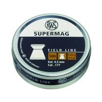 RWS Super Mag .177 (4.5) Pellets x 500