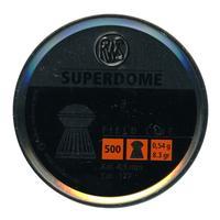 RWS Superdome .177 Pellets x 500