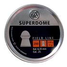Image of RWS Superdome .25 Pellets x 200
