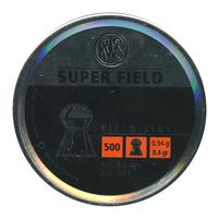 RWS Superfield .177 (4.51) Pellets x 500