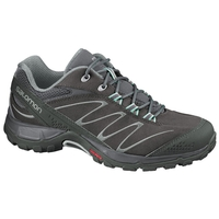 Salomon Ellipse 2 Leather Walking Shoes (Women's)
