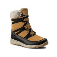Salomon Heika LTR CS WP Womens Winter Boots (Women's)