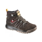 Image of Salomon Utility TS CSWP Walking Boots (Men's) - Trophy Brown LTR/Absolute Brown-x/Sunny-x