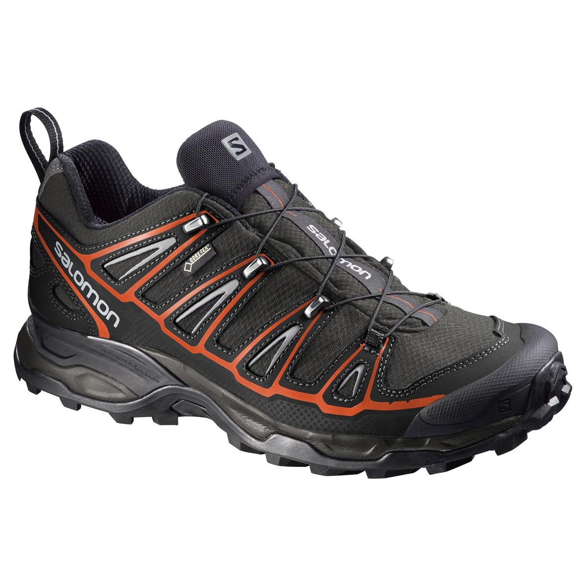 buy \u003e x ultra 2 gtx men's hiking shoes