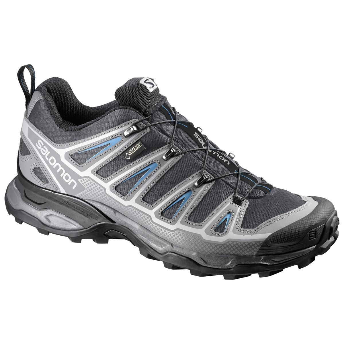 71a9ba8de437 Image of Salomon X Ultra 2 GTX Walking Shoes (Men s) - Detroit   Autobahn
