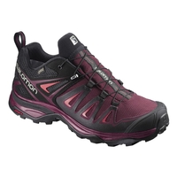Salomon X Ultra 3 GTX Walking Shoes (Women's)