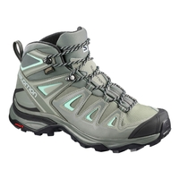 Salomon X Ultra 3 MID GTX Walking Boots (Women's)
