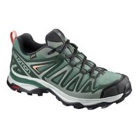 Salomon X Ultra 3 Prime GTX Walking Shoes (Women's)