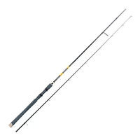 Savage Gear 2 Piece MPP2 Spin Rod - 6ft 6in