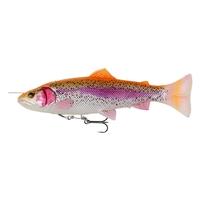 Savage Gear 4D Line Thru Pulse Tail Trout Slow Sink Lure - 16cm - 51g