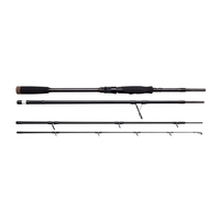 Savage Gear 4 Piece SG2 Power Game Travel Rod - 7ft 1in - 20-60g