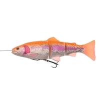 Savage Gear 4D Line Thru Trout Slow Sink Lure - 15cm - 35g