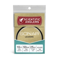 Scientific Anglers Sonar Leader 10ft