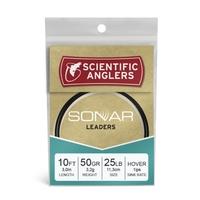 Scientific Anglers Sonar Leader 10ft