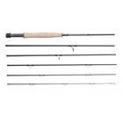 Scierra 6 Piece Mile High Fly Rod - 9ft 6in - #8