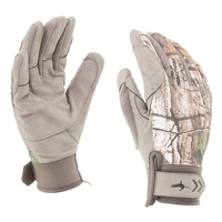 SealSkinz Waterproof All Weather Camo Gloves