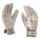 Image of SealSkinz Camo Dragon Eye Gloves - Realtree Xtra Camo