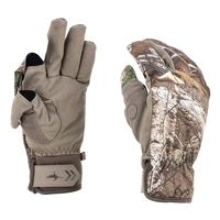 SealSkinz Waterproof All Weather Camo Sporting Gloves