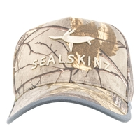 SealSkinz Camo Waterproof Cap
