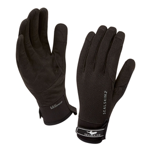 Image of SealSkinz DragonEye Gloves - Black