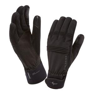 Image of SealSkinz Performance Activity Gloves - Black