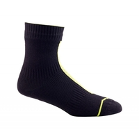 SealSkinz Road Ankle Socks w/Hydrostop
