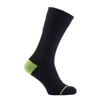 SealSkinz Waterproof All Weather Mid Length Socks with Hydrostop