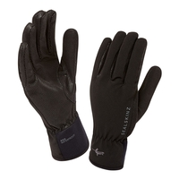 SealSkinz Waterproof All Weather Lightweight (Sea Leopard) Gloves