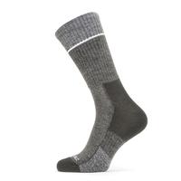 SealSkinz Solo Quick Dry Mid Length Socks