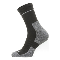 SealSkinz Solo Quick Dry Ankle Length Single Layer Socks