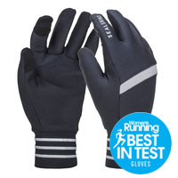 SealSkinz Solo Reflective Gloves
