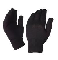 SealSkinz Solo Merino Gloves (One Size)
