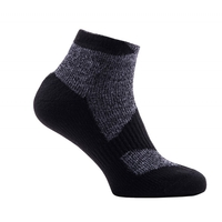 SealSkinz Walking Thin Socklet Socks