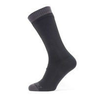 SealSkinz Warm Weather Mid Length Socks