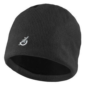 Image of SealSkinz Waterproof Beanie Hat - Black
