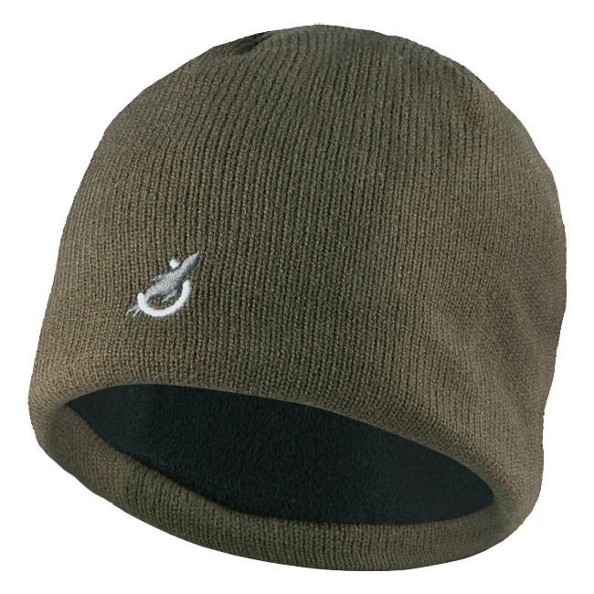 Image of SealSkinz Waterproof Beanie Hat - Olive Green 4620d53f65f