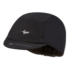 Image of SealSkinz Waterproof Cycling Cap - Black