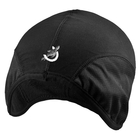 Image of SealSkinz Windproof Skull Cap - Black