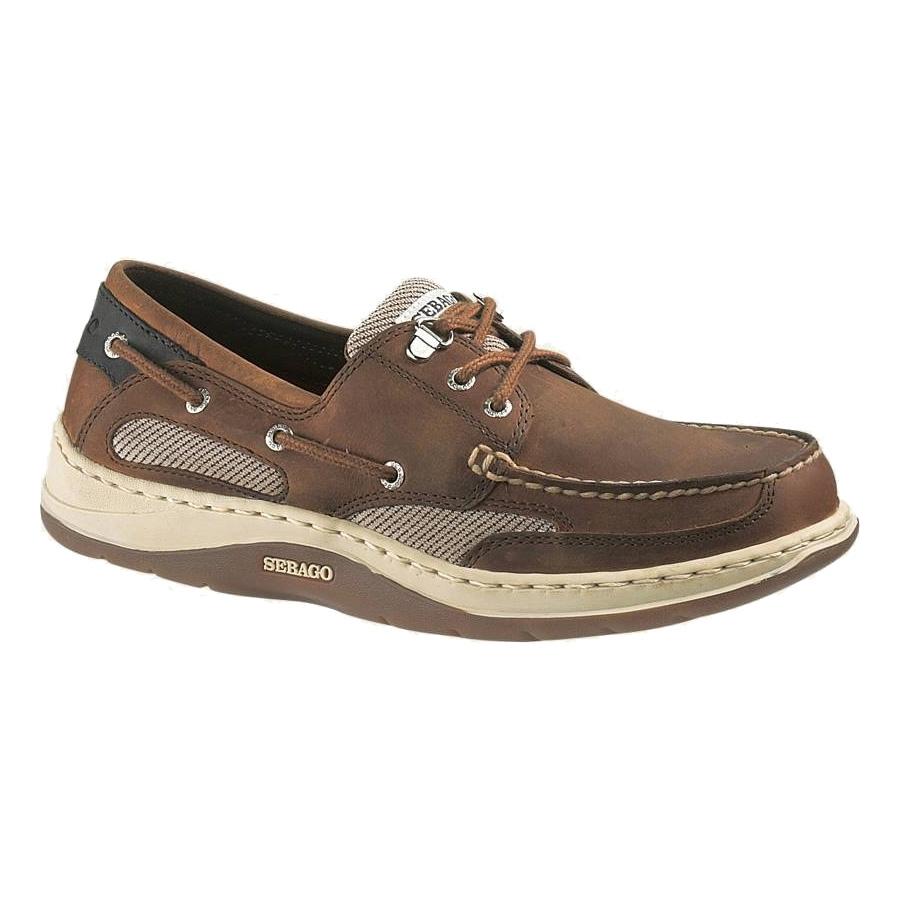 Image of Sebago Clovehitch II Shoe (Men s) - Walnut bee5e39e6c