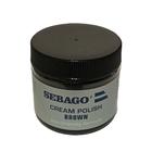 Image of Sebago Cream Polish - Brown