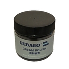 Sebago Cream Polish