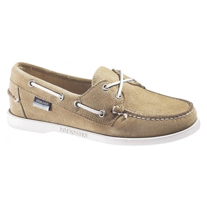 Image of Sebago Dockside Shoes (Men's) - Oyster