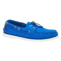 Sebago Docksides Ariaprene Shoes (Men's)