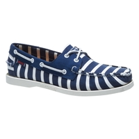 Sebago Docksides Sebago X Armorlux (Spinnaker Stripe) Shoes (Men's)