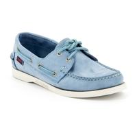 Sebago Docksides Shoe (Women's)