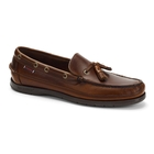 Sebago Ketch Waxed Leather Loafers (Men's)