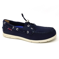 Sebago Litesides Two Eye Ariaprene Shoes (Men's)