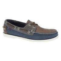 Sebago Spinnaker Shoes (Men's)