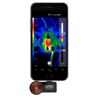 Seek Thermal Compact Pro FF Smartphone Thermal Imager